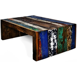 Ecologica Bold Coffee Table