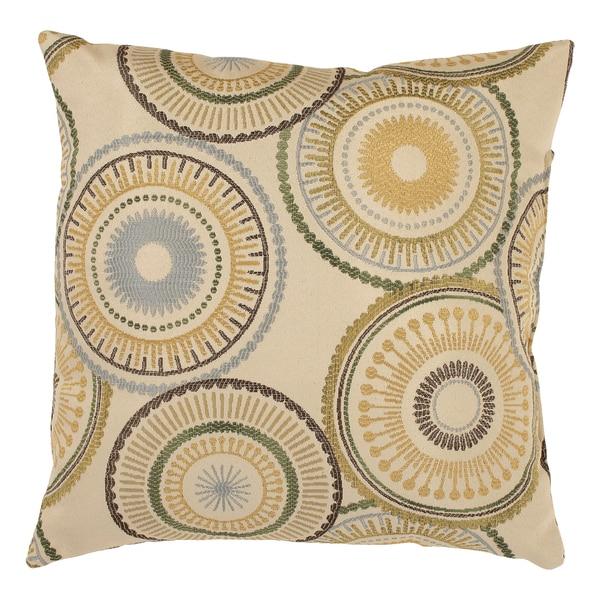 Riley Breeze 18-inch Floor Pillow