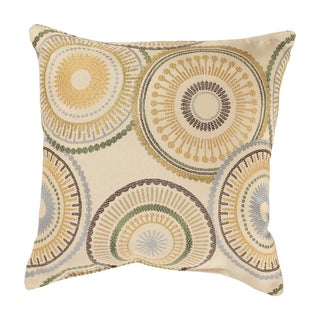 Riley Breeze 16.5-Inch Throw Pillow