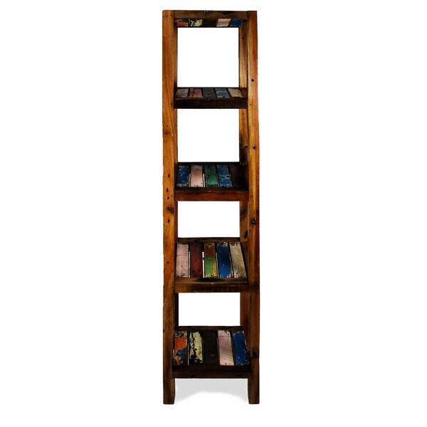 Ecologica Five-shelf Tower
