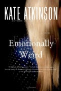 Emotionally Weird: A Novel (Paperback)