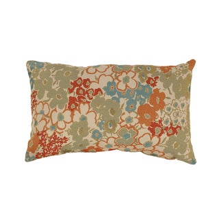 Meadow Rectangular Throw Pillow