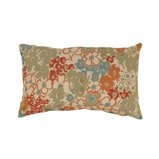 Meadow Rectangular Throw Pillow