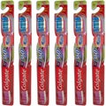 Colgate 360 ActiFlex Full Head Soft Toothbrush (Pack of 6)