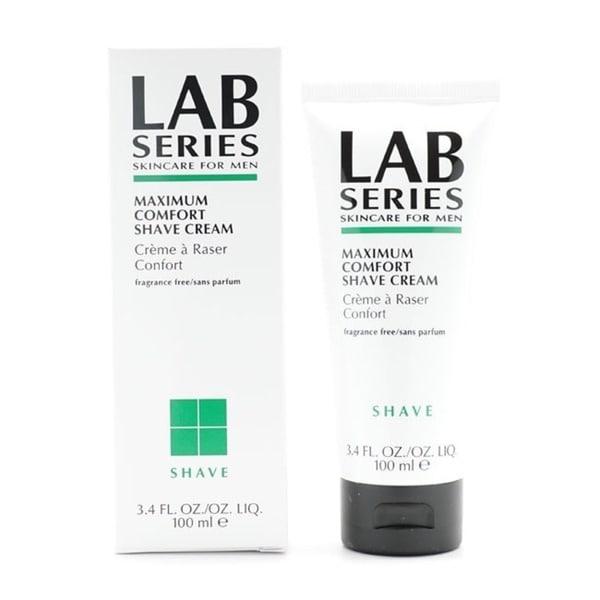 Lab Series Maximum Comfort 3.4-ounce Shave Cream