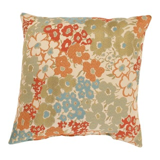 Meadow 16.5-Inch Throw Pillow