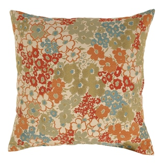 Meadow 23-inch Floor Pillow