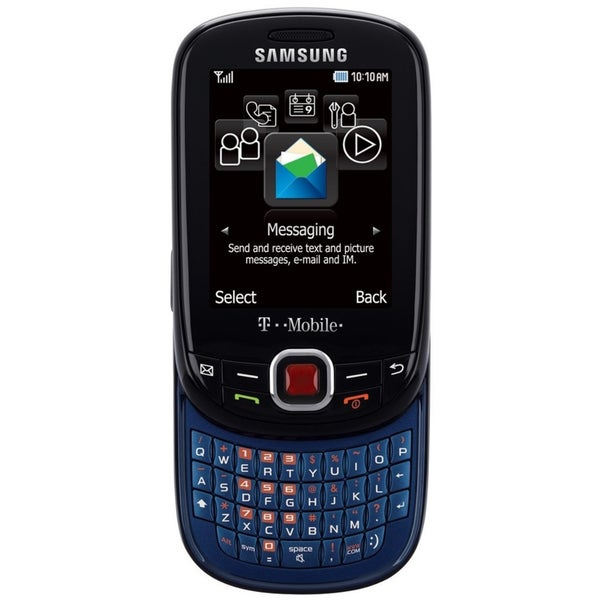 Samsung :) Smiley GSM Unlocked Cell Phone