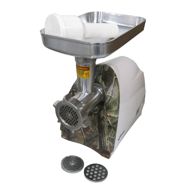 Weston Realtree Heavy Duty 575-watt Electric Grinder