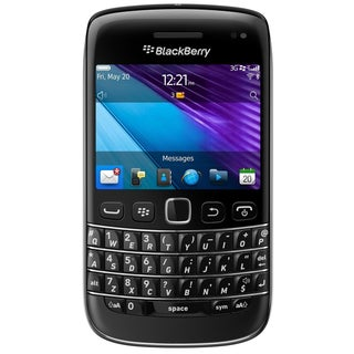 BlackBerry Bold 9790 GSM Unlocked Cell Phone
