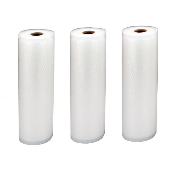 Realtree Vacuum Sealer Bags (Pack of 3)