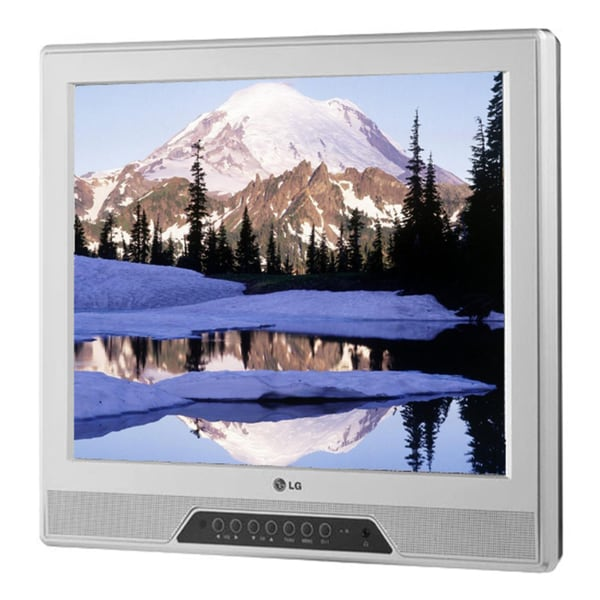 "LG 20LH1DC1 20"" Factory Refurbished LCD TV - 4:3"