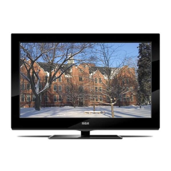 """RCA 22LB45RQD 22"""" 1080P LCD TV/DVD Player (Refurbished)"""