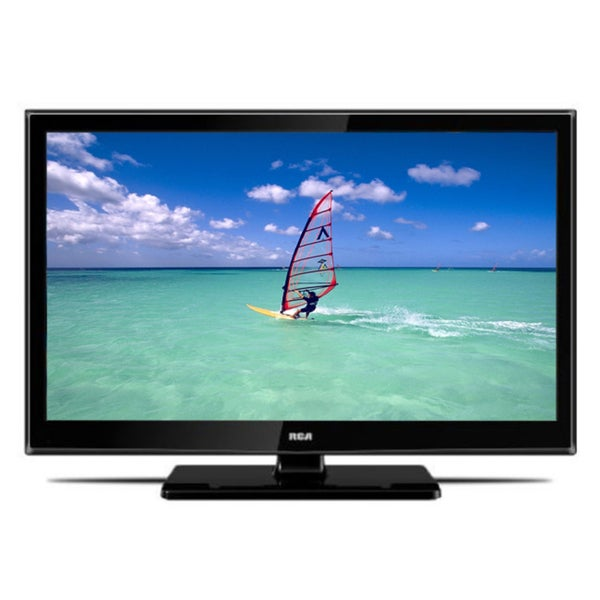 "RCA LED22B45RQD 22"" 1080P LED TV/DVD Player (Refurbished)"