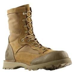 Men's Wellco USMC R.A.T. Temperate Weather Combat Boot Mojave