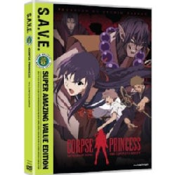 Corpse Princess: Complete Series (DVD)