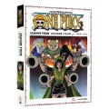 One Piece: Season 4: Voyage 4 (DVD)