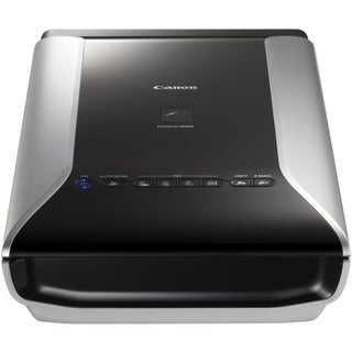 Canon CanoScan 9000F Mark II Flatbed Scanner - 9600 dpi Optical