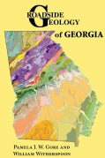 Roadside Geology of Georgia (Paperback)
