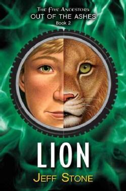 Lion (Hardcover)