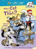 What Cat is That?: All About Cats (Hardcover)