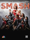 The Music of Smash: Easy Piano Selections from Season 1 (Paperback)