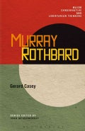 Murray Rothbard (Paperback)