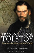 Transnational Tolstoy: Between the West and the World (Paperback)