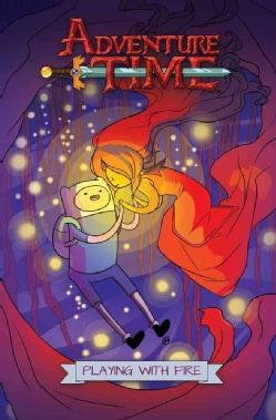 Adventure Time 1: Original Graphic Novel (Paperback)