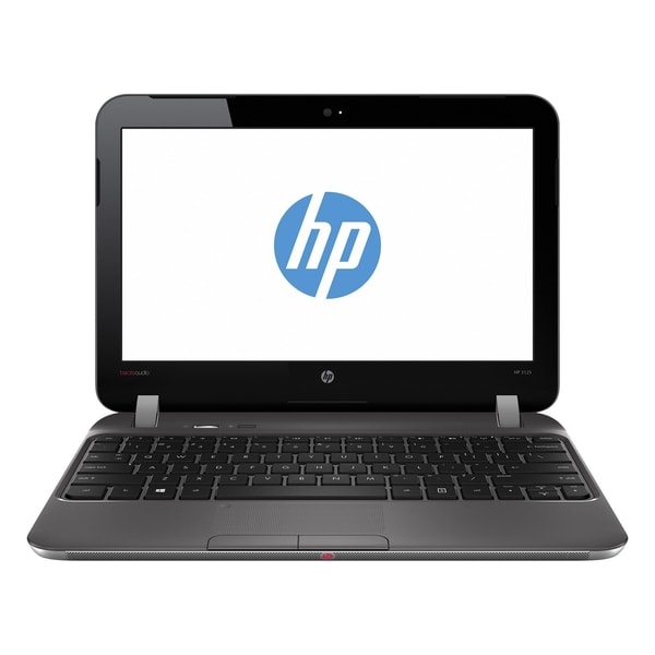 "HP 3125 11.6"" LED (BrightView) Notebook - AMD E-Series E1-1500 Dual-c"