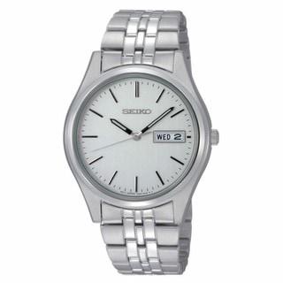Seiko Men's SGGA51 Stainless Steel Watch