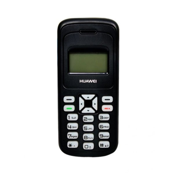 HUAWEI G1000 GSM Unlocked Cell Phone
