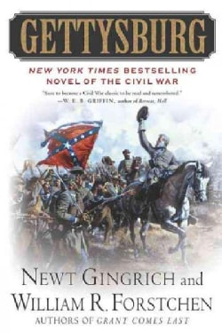Gettysburg: A Novel of the Civil War (Paperback)
