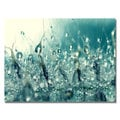 Beata Czyzowska 'Under the Sea' Canvas Art