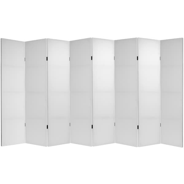 Do It Yourself 6-foot Canvas Room Divider (China)