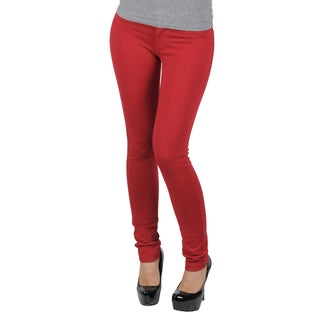 T by Hailey Jeans Co. Junior's Stretchy Skinny Pants