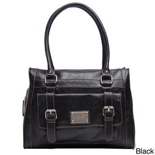 Nine West Darien Satchel Handbag