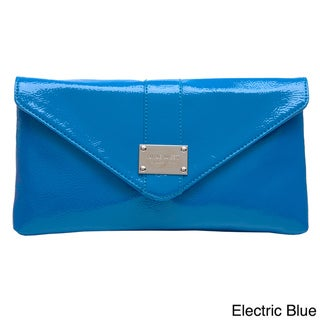 Nine West Derby Clutch Handbag