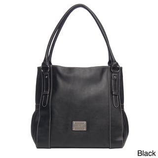 Nine West Sky High Hobo Handbag