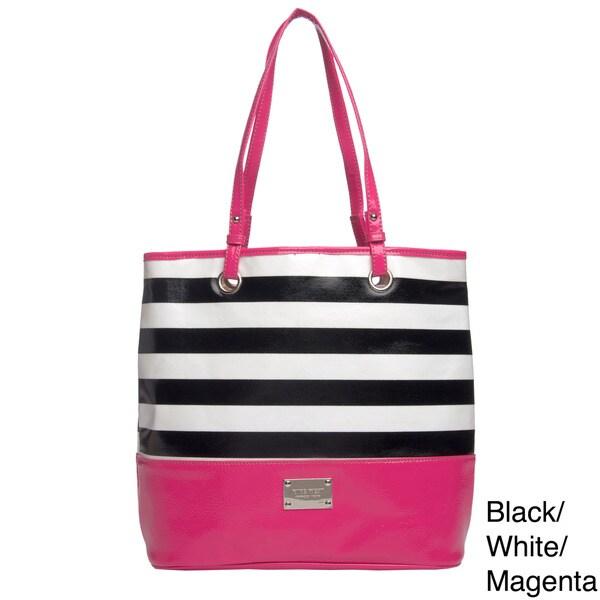 Nine West Bayshore Tote Handbag