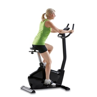 XTERRA UB2.5 Upright Exercise Bike