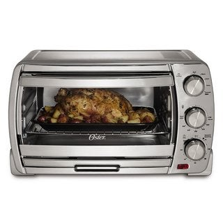 Oster 6-Slice Large Capacity Convection Toaster Oven