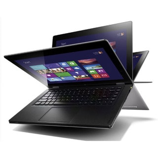 "Lenovo IdeaPad Yoga 13 13.3"" LED Convertible Ultrabook/Tablet - Yes -"