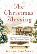 The Christmas Blessing (Hardcover)
