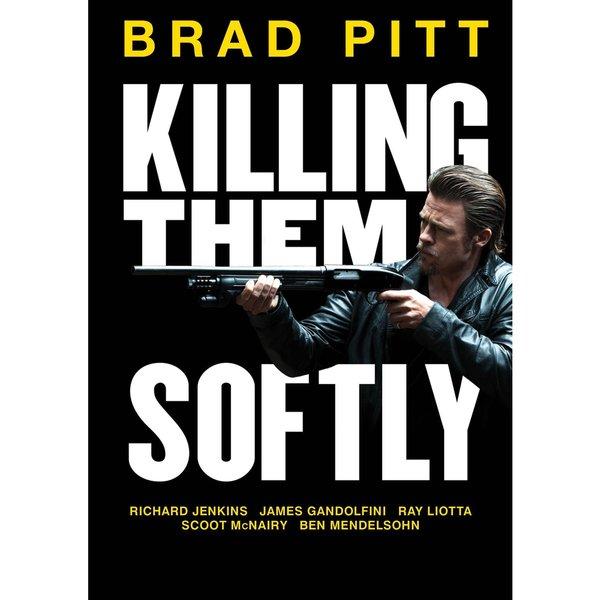 Killing Them Softly (DVD) 10510047