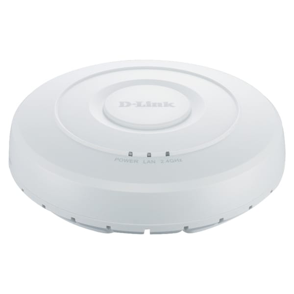 D-Link DWL-2600AP IEEE 802.11n 300 Mbit/s Wireless Access Point - ISM