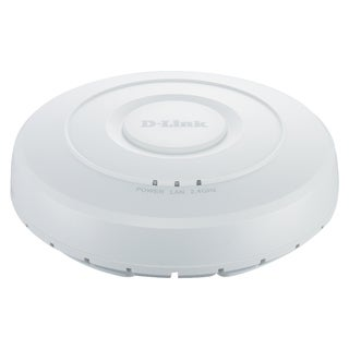 D-Link DWL-2600AP IEEE 802.11n 300 Mbps Wireless Access Point - ISM B