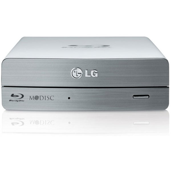 LG BE14NU40 External Blu-ray Writer