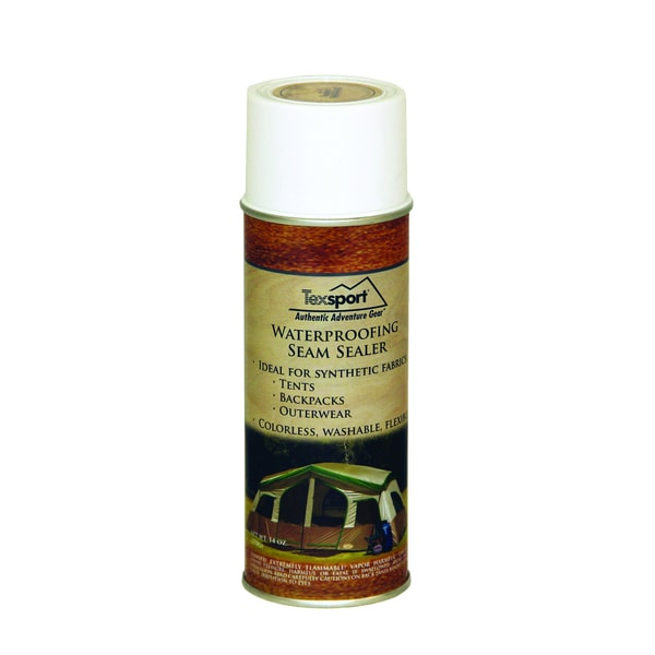 Texsport Spray Waterproof/ Seam 15-ounce Sealer