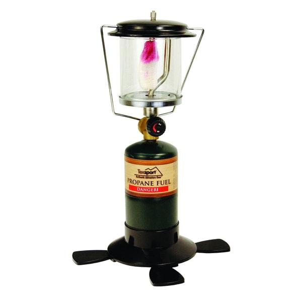 Texsport Single Mantle Propane Lantern